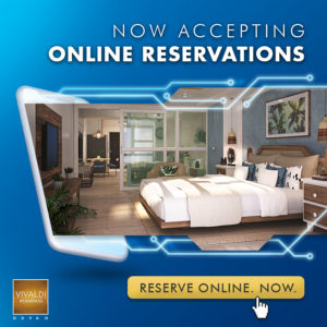 Vivaldi Residences Davao now accepting Online Reservations!