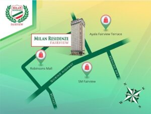 MILAN RESIDENZE FAIRVIEW: WHY LIVING NEXT TO A MALL IS A WIN-WIN SITUATION!